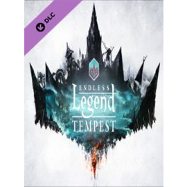 Endless Legend - Tempest Key Steam GLOBAL
