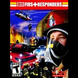 911: First Responders Steam Key GLOBAL