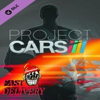 Project CARS On-Demand Pack Key Steam GLOBAL
