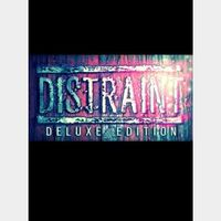 DISTRAINT: Deluxe Edition Steam Key GLOBAL