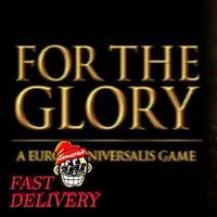 For the Glory Steam Key GLOBAL