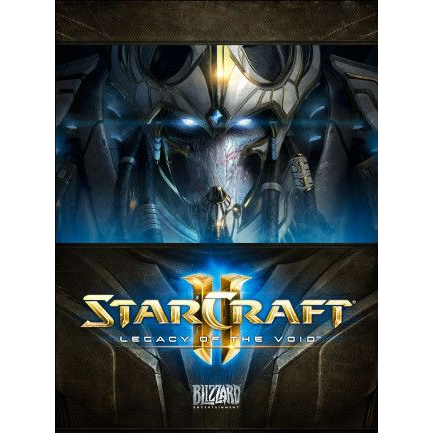 StarCraft 2: Legacy of the Void Battle.net Key GLOBAL