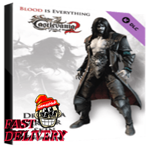 Castlevania: Lords of Shadow 2 - Armored Dracula Costume Key Steam GLOBAL