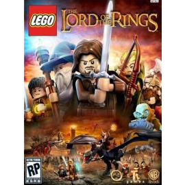 LEGO Lord of the Rings Steam Key GLOBAL[Fast Delivery]