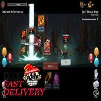 Monster Slayers - Advanced Classes Unlocker Key Steam GLOBAL