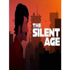 The Silent Age Steam Key GLOBAL