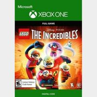 LEGO: The Incredibles (Xbox One) Xbox Live Key UNITED STATES