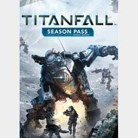 Titanfall - Season Pass (DLC) Origin Key GLOBAL