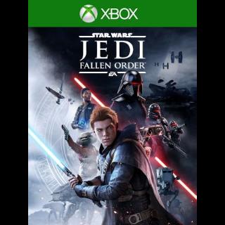 Star Wars Jedi: Fallen Order - XBOX LIVE Xbox One - Key GLOBAL