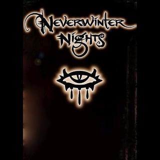 Neverwinter Nights Diamond Edition GOG.com Key GLOBAL