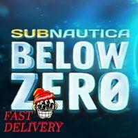 Subnautica: Below Zero Steam Gift EUROPE
