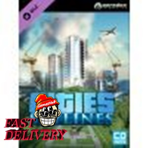 Cities: Skylines - Relaxation Station Steam Key GLOBAL