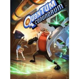 Quantum Conundrum Steam Key GLOBAL