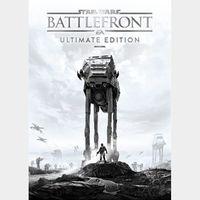 Star Wars Battlefront (Ultimate Edition) Origin Key GLOBAL