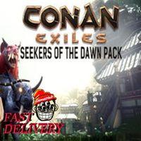 Conan Exiles - Seekers of the Dawn Pack Steam Key GLOBAL