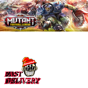 Mutant Football League Steam Key PC GLOBAL