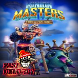 Minion Masters Steam Key GLOBAL