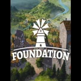 Foundation Steam Gift EUROPE