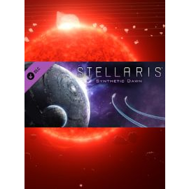 Stellaris: Synthetic Dawn Story Pack Key Steam PC GLOBAL