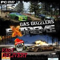 Gas Guzzlers Extreme Steam Key GLOBAL