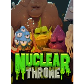 Nuclear Throne Steam Key GLOBAL