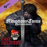 Kingdom Come: Deliverance – Band of Bastards Steam Key GLOBAL