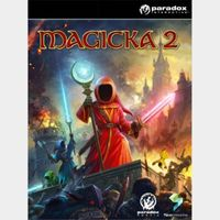 Magicka 2 PSN Key NORTH AMERICA