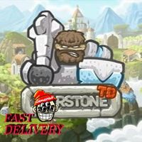 Warstone TD Steam Key GLOBAL