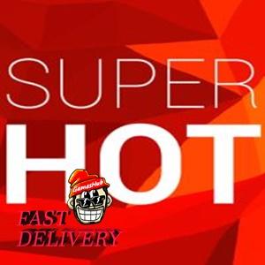 SUPERHOT [STEAM][REGION:GLOBAL][KEY/CODE]