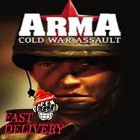 Arma: Cold War Assault Steam Key GLOBAL