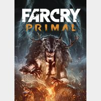 Far Cry Primal - Legend of the Mammoth (DLC) Uplay Key GLOBAL
