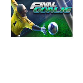 Final Goalie: Football simulator VR Steam Key GLOBAL