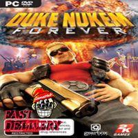 Duke Nukem Forever Steam Key GLOBAL
