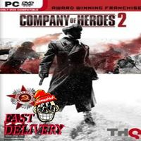 Company of Heroes Franchise Edition Steam Key GLOBAL