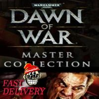 Warhammer 40,000: Dawn of War - Master Collection Steam Key GLOBAL