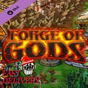 Forge of Gods: Spring Rush Pack Key Steam GLOBAL