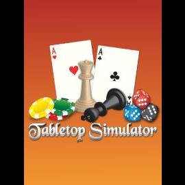 Tabletop Simulator Steam Key GLOBAL
