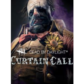Dead by Daylight - Curtain Call Chapter Steam Key GLOBAL