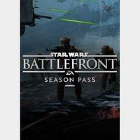 Star Wars: Battlefront - Season Pass (DLC) Origin Key GLOBAL