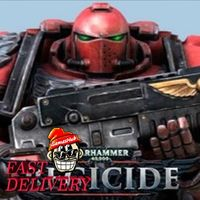 Warhammer 40,000: Regicide Steam Key GLOBAL