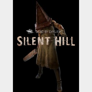 Dead By Daylight - Silent Hill Chapter (PC) Steam Key GLOBAL