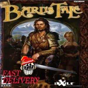 The Bard's Tale Steam Key GLOBAL