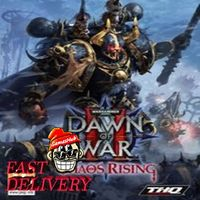 Warhammer 40,000: Dawn of War II - Chaos Rising Steam Key GLOBAL