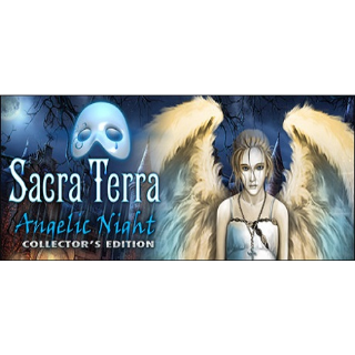 Sacra Terra: Angelic Night Steam Key GLOBAL[INSTANT DELIVERY]