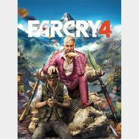 Far Cry 4 Uplay Key GLOBAL