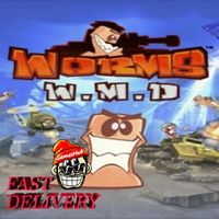 Worms W.M.D Steam Key GLOBAL