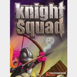 Knight Squad Steam Key GLOBAL
