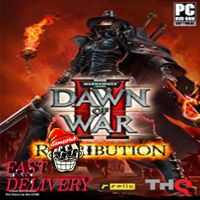Warhammer 40,000: Dawn of War II: Retribution Steam Key GLOBAL