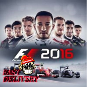 F1 2016 - The Career Booster Pack Key Steam GLOBAL