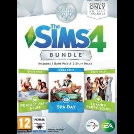 The Sims 4: Bundle 1 Origin Key GLOBAL